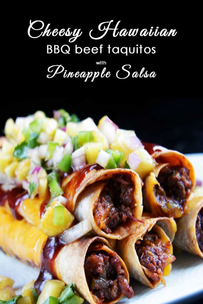 Cheesy-Hawaiian-BBQ-Beef-Taquitos---main