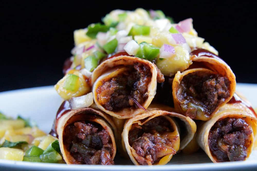 Cheesy-Hawaiian-BBQ-Beef-Taquitos3