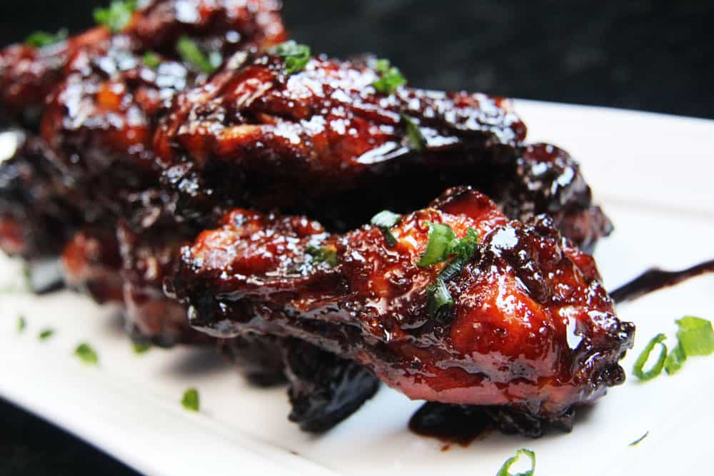 Chinese 5 Spice Chicken Wings (7)