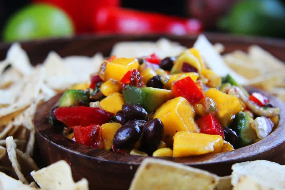 Chipotle-Mango-Salsa