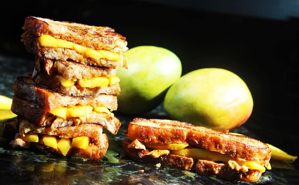 Grilled-Chili-Mango-Peanut-Butter-and-Honey-Sandwiches-(1)