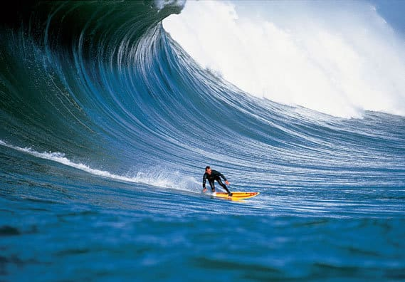 Jeff-Clark-surfing-Mavericks-2009-Photo-by-Doug-Acton