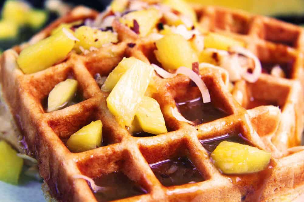 Pineapple-Coconut-Waffles-(07)