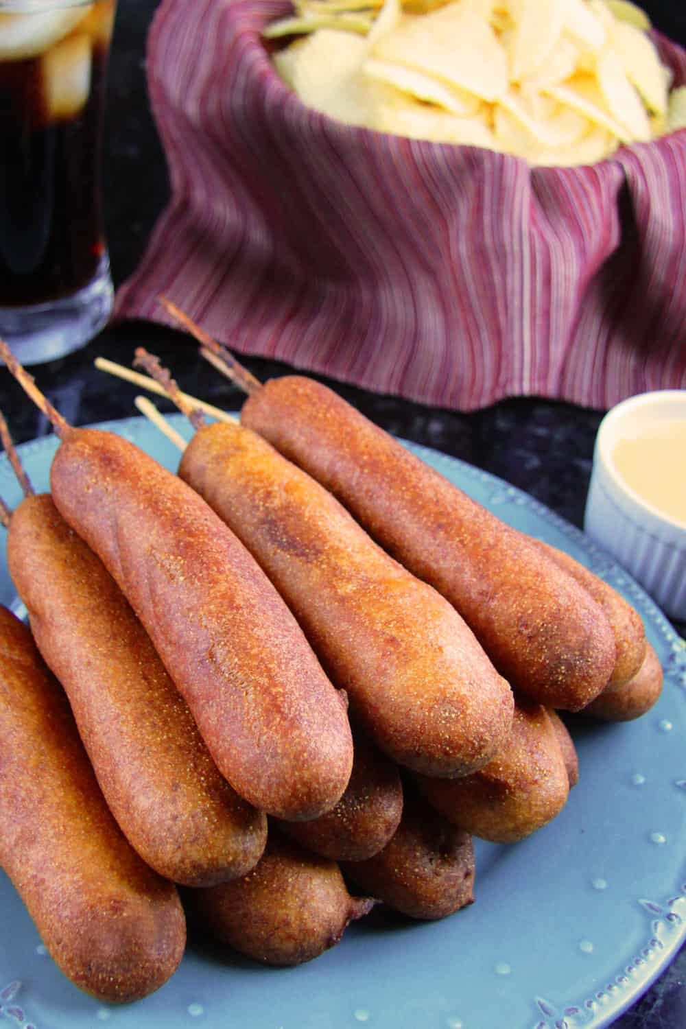 Corn-Dogs-with-Honey-Mustard-Sauce---7