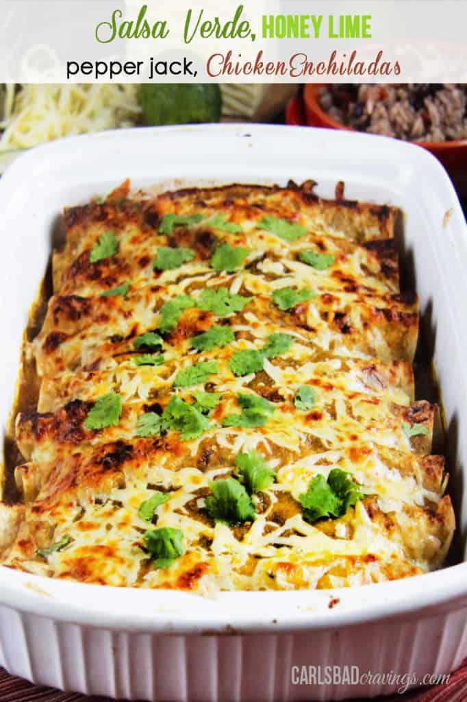 Salsa-Verde-Honey-Lime-Pepper-Jack-Chicken-Enchiladas-main4