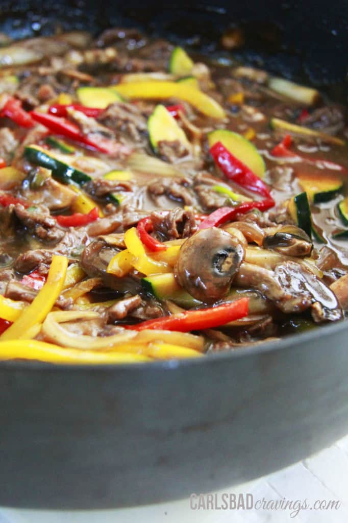 Saucy-Korean-Beef-Stir-Fry---4