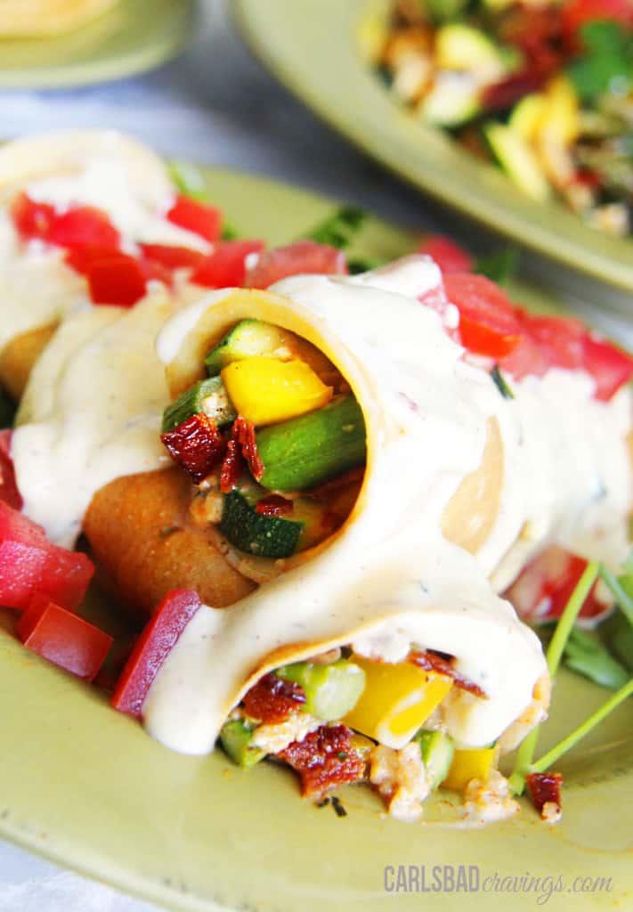 Bacon-Feta-Garden-Vegetable-Crepes-with-Greek-Yogurt-Hollandaise-Sauce10