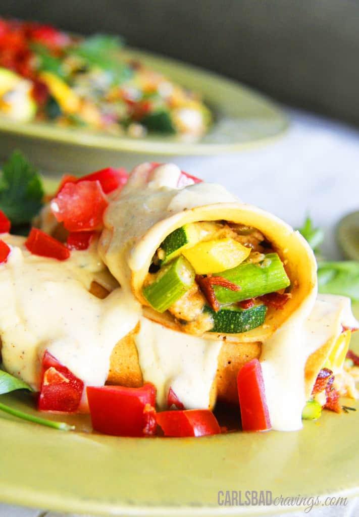Bacon-Feta-Garden-Vegetable-Crepes-with-Greek-Yogurt-Hollandaise-Sauce7