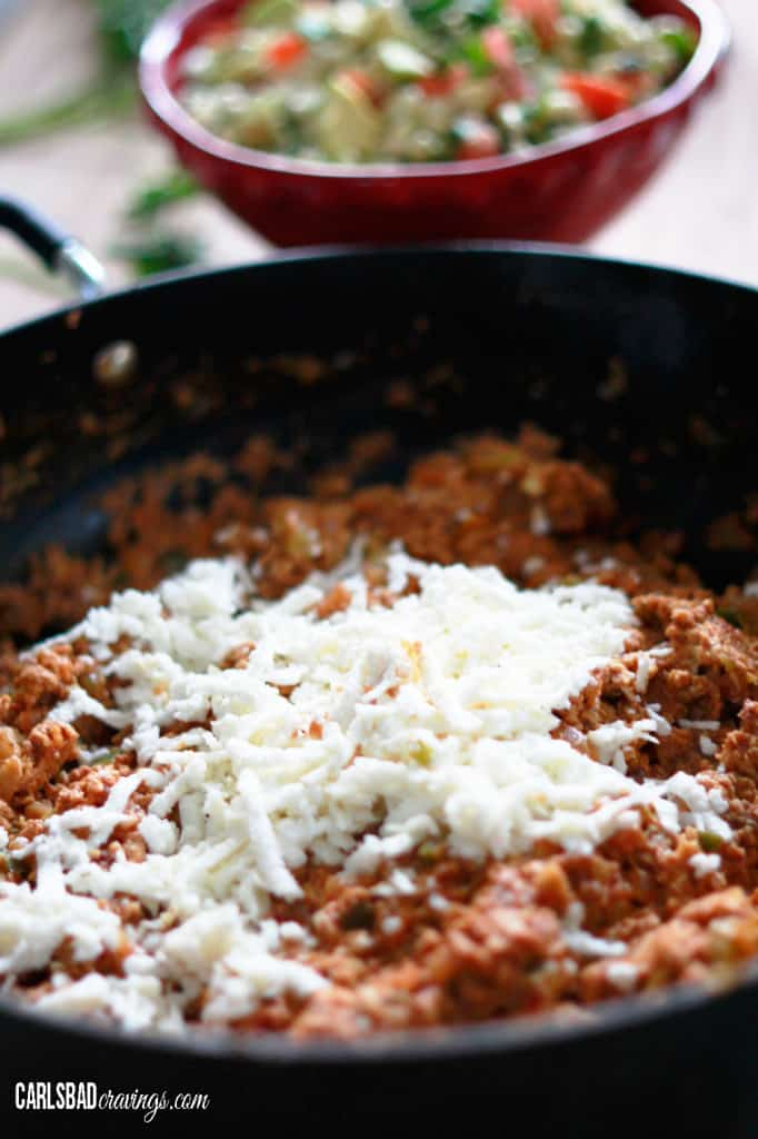 Baja-Chorizo-Breakfast-Tacos-with-Corn-Avocado-Salsa-7
