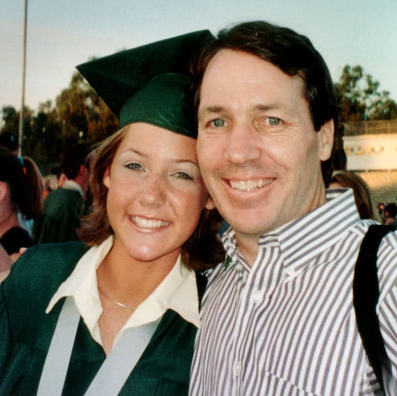 Graduation-2001