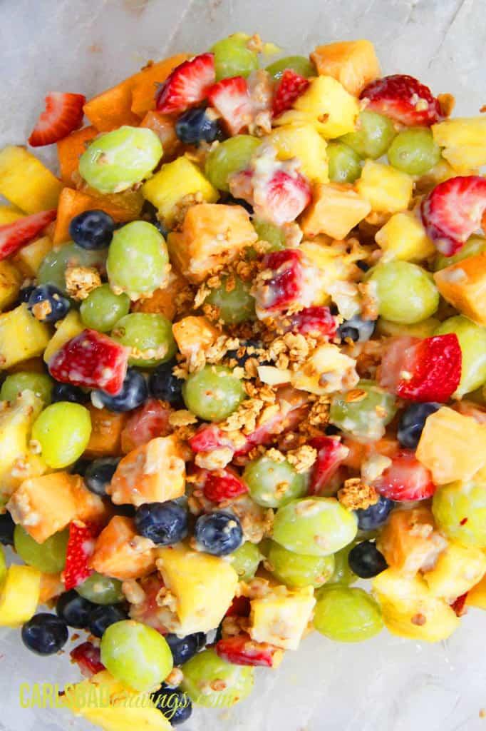 Key-Lime-Honey-Almond-Granola-Fruit-Salad11
