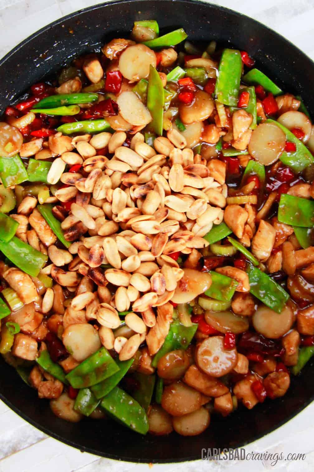 my secret ingredient beef and broccoli my saucy korean beef stir fry ...