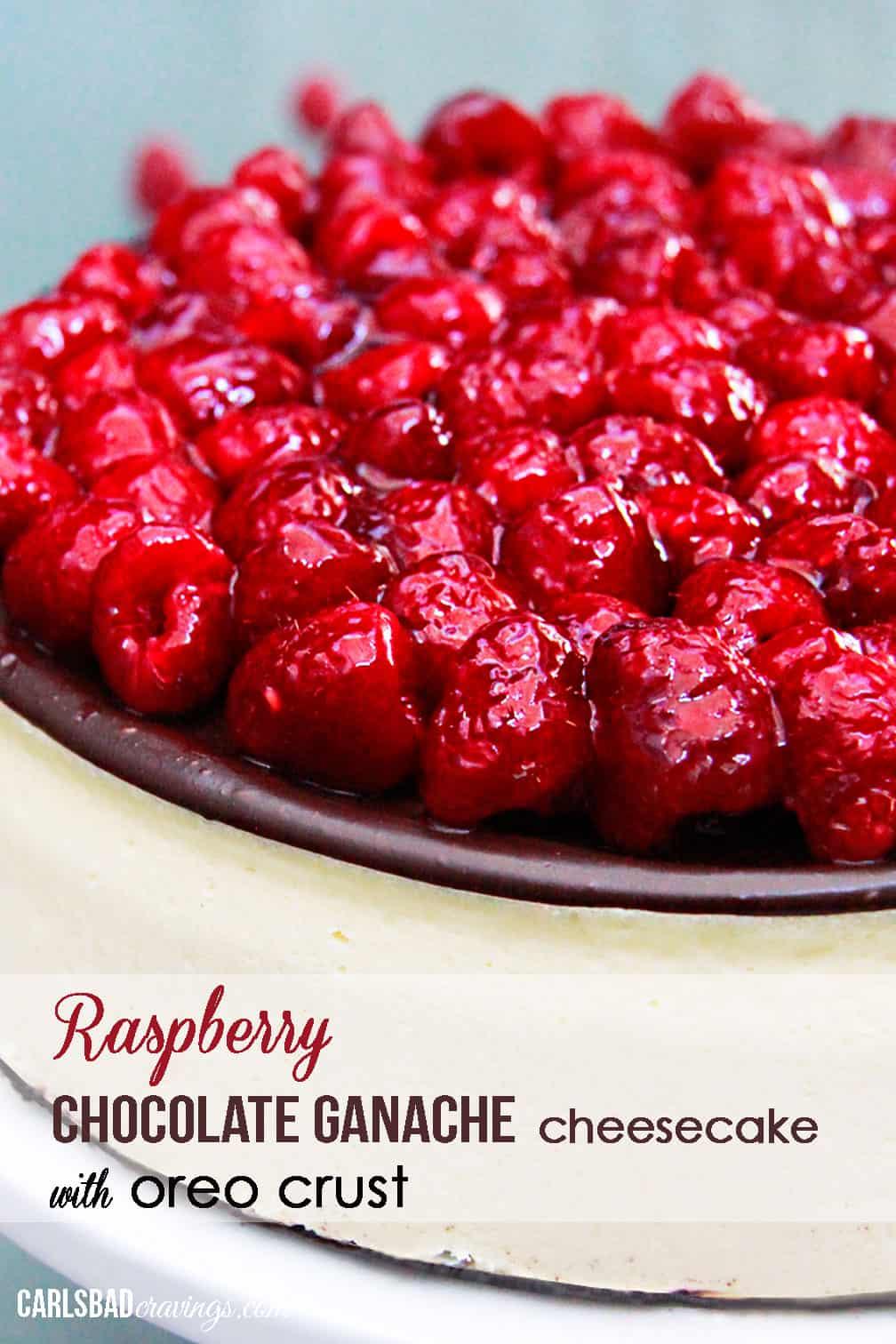Low-Sugar Raspberry Cheesecake With Pecan Crust Recipe — Dishmaps