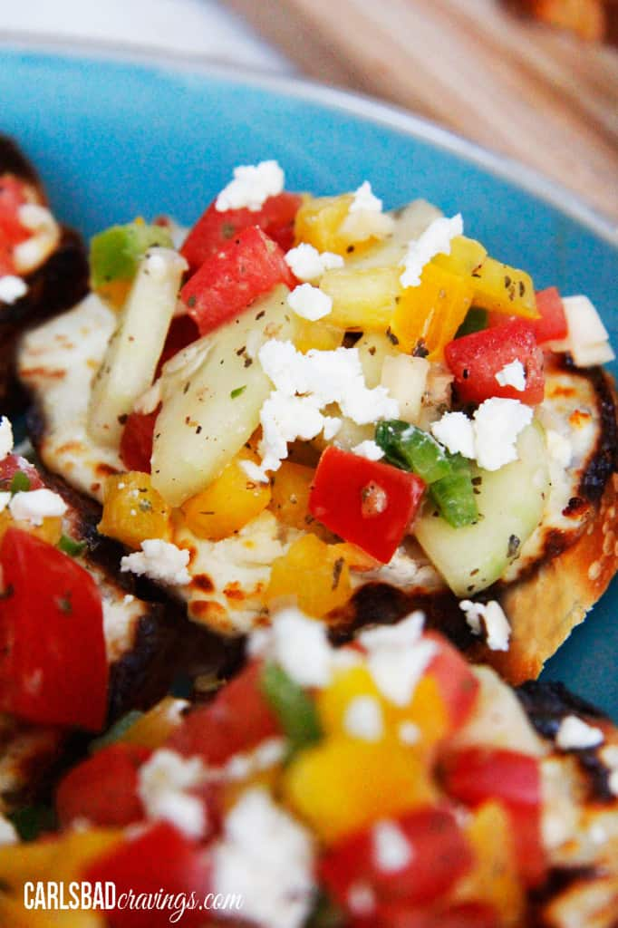 Toasted-Cream-Cheese-Feta-Bruschetta---15