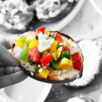 Toasted-Cream-Cheese-Feta-Bruschetta---FEATURED