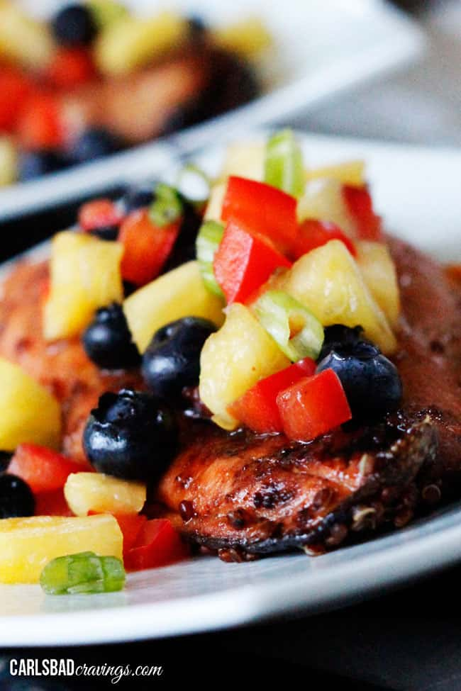 Sweet-and-Spicy-Asian-Salmon-with-Blueberry-Pineapple-Salsa9