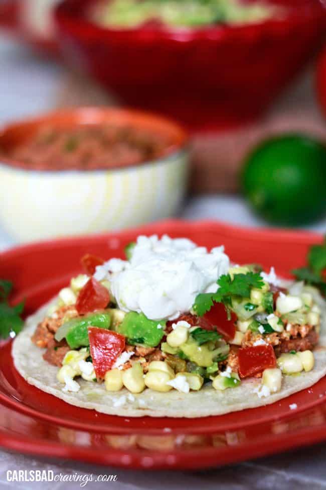 Baja-Chorizo-Breakfast-Tacos-with-Corn-Avocado-Salsa02