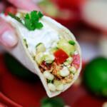 Baja-Chorizo-Breakfast-Tacos-with-Corn-Avocado-Salsa05