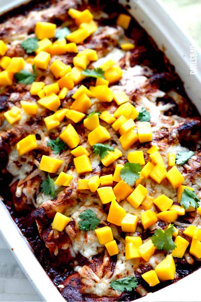 Chipotle-Chicken-Mango-Black-Bean-Enchiladas08-1
