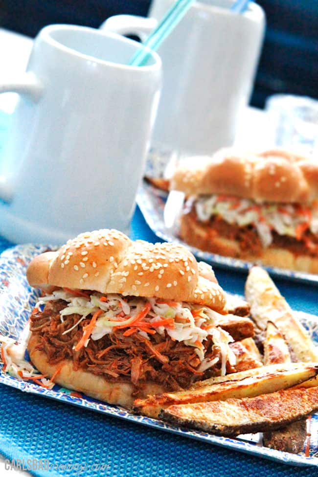 Slow-Cooker-Pork-Sloppy-Joes-004