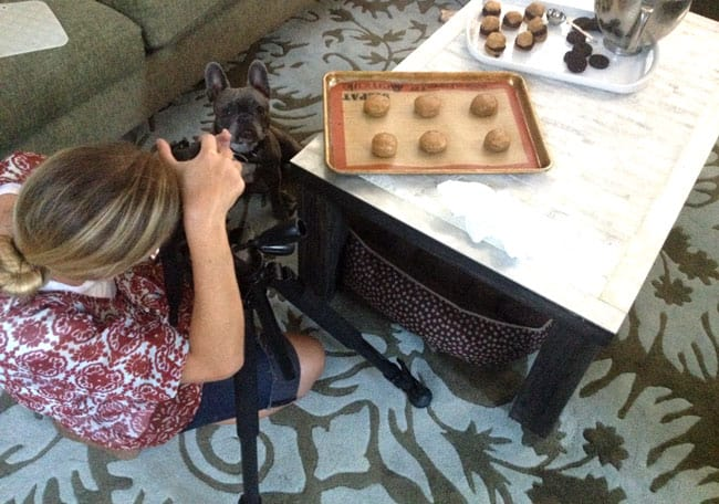 Kiwi---oreo-peanut-butter-cookies