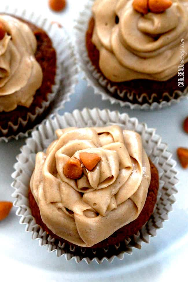Pumpkin-Spcie-Cupcakes-with-Butterscotch-Frosting7