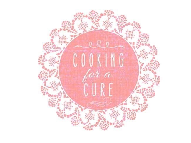 cookingforacure
