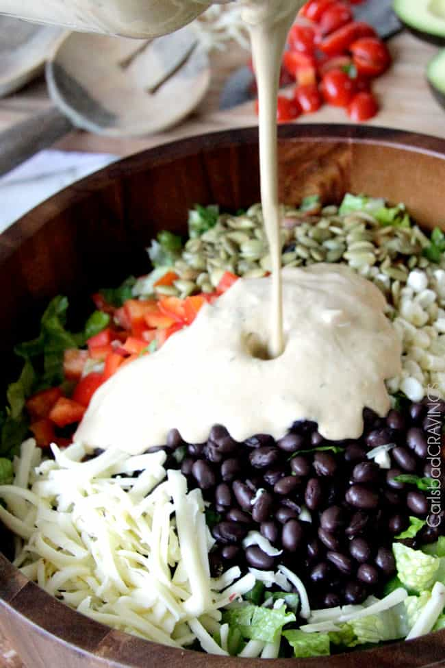 Southwest-Salad-with-Creamy-Avocado-Salsa-Dressing11