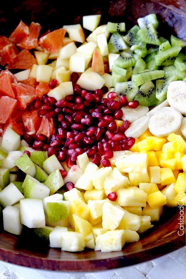 ... de frutas con cuscús coconut prawn salad recipe coconut shrimp with