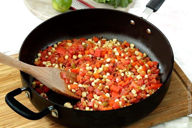 Avocado Pasta Recipe| Carlsbad Cravings