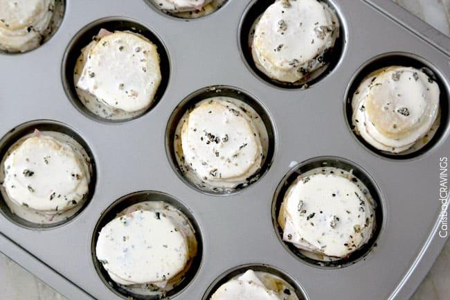 Creamy-Gruyere-Ham-Potato-Stacks8