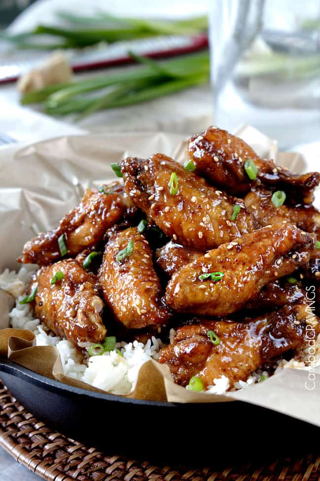 General Tso's Chicken Recipes — Dishmaps