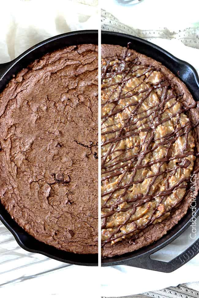 German-Chocolate-Cake-Cookie-Skillet02