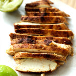 All Purpose Chili Lime Chicken