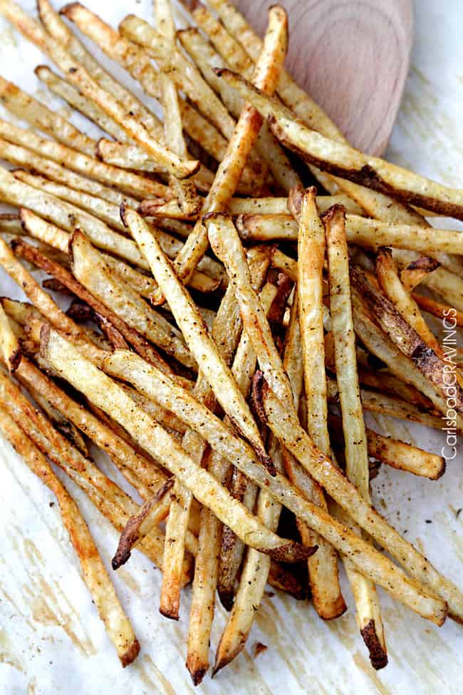 Mexican Street Fries | Carlsbad Cravings