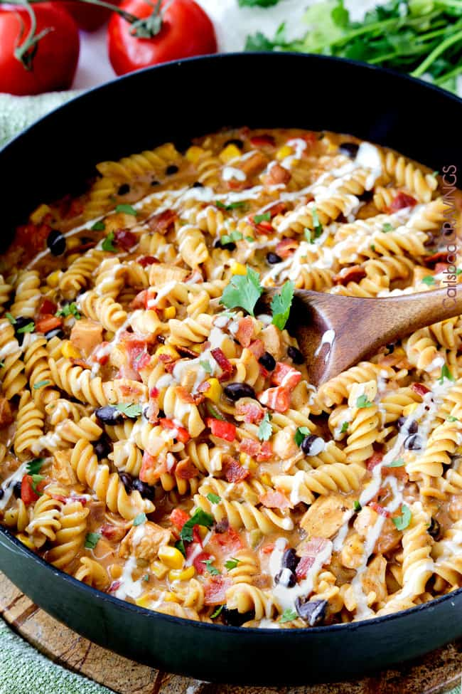 BBQ-Ranch-Sante-Fe-Chicken-Pasta007