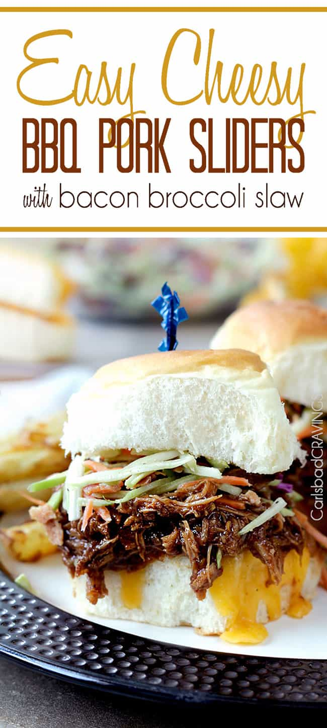 Cheesy-BBQ-Pork-Sliders-with-Broccoli-Slaw-main