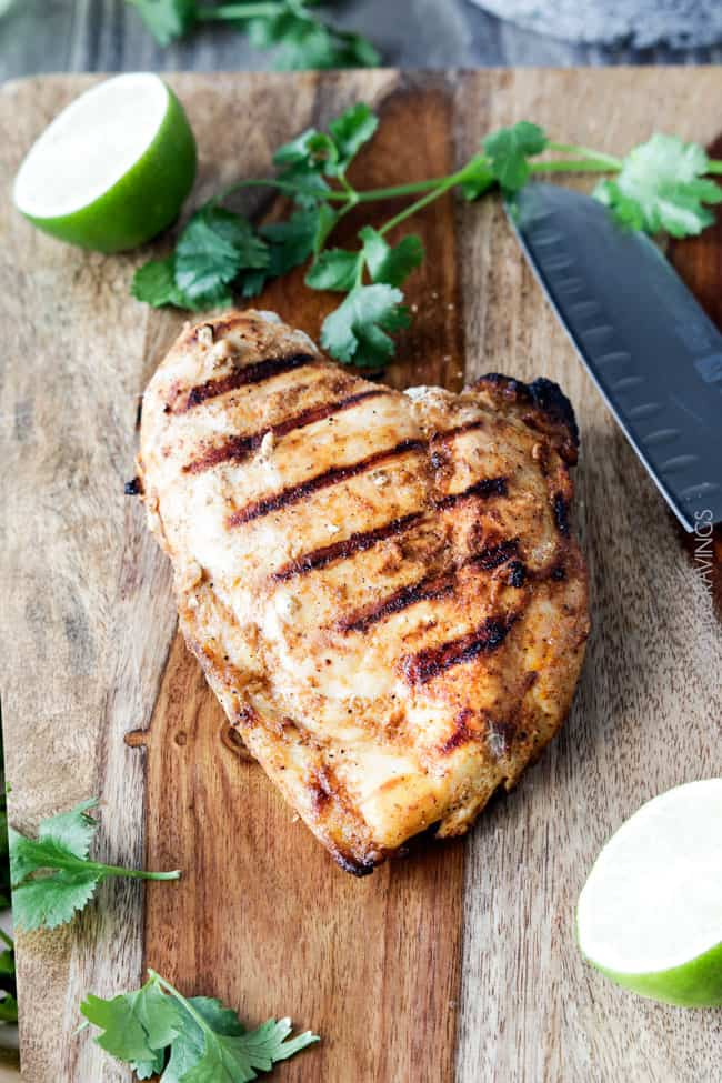 Pineapple Lime Grilled Chicken Recipes — Dishmaps