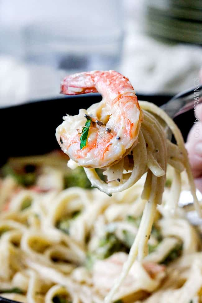 roasted-shrimp-and-broccoli-fettucine-Alfredo-009
