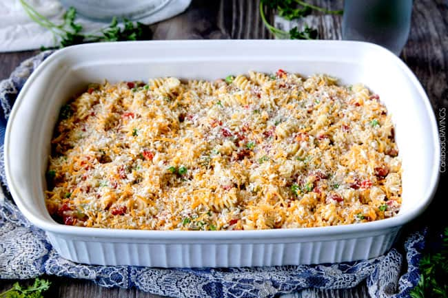 Cajun-Bacon-Tuna-Pasta-Bake-8