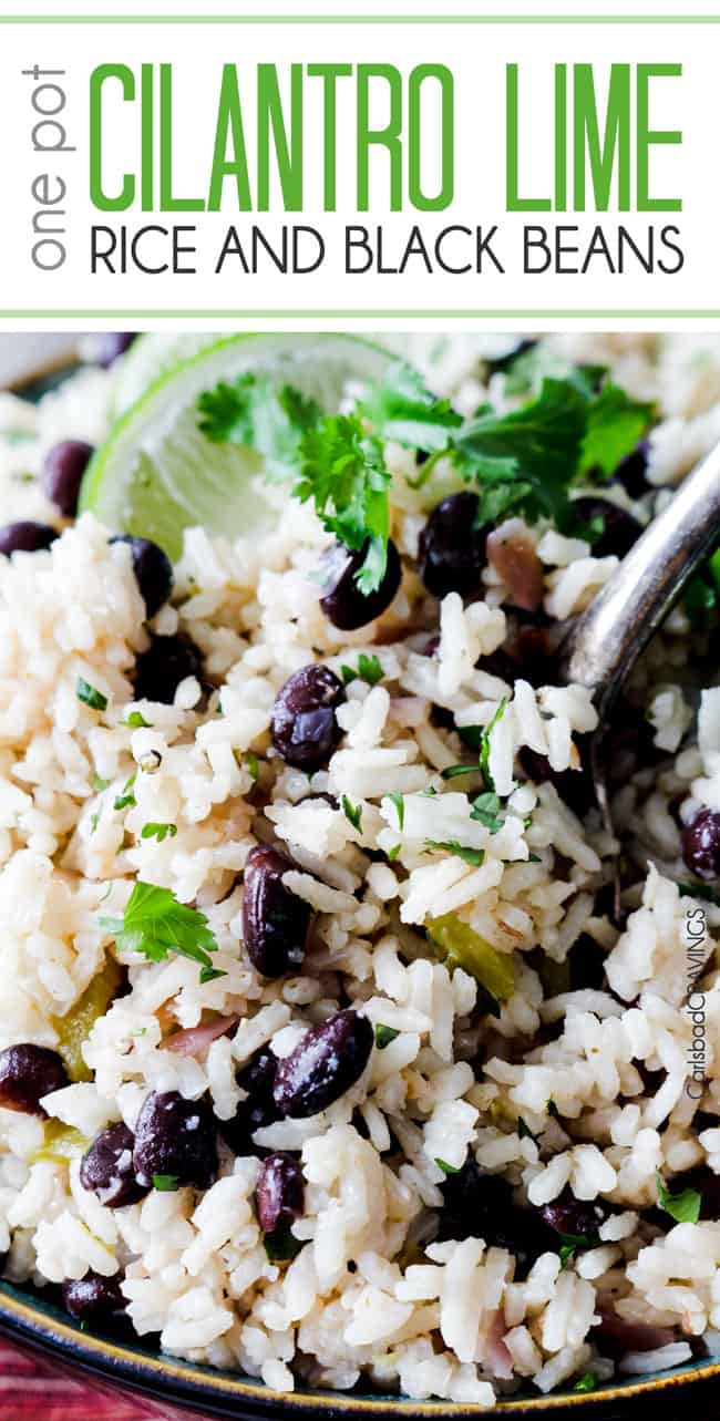 Cilantro-Lime-Rice-with-Black-Beans---main