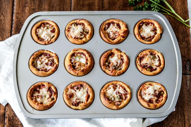 Mini-Deep-Dish-Hawaiian-Pizzas-5