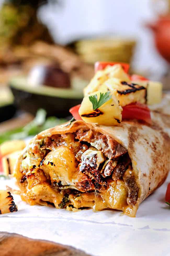 california burrito recipe