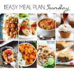 Easy Meal Plan 18