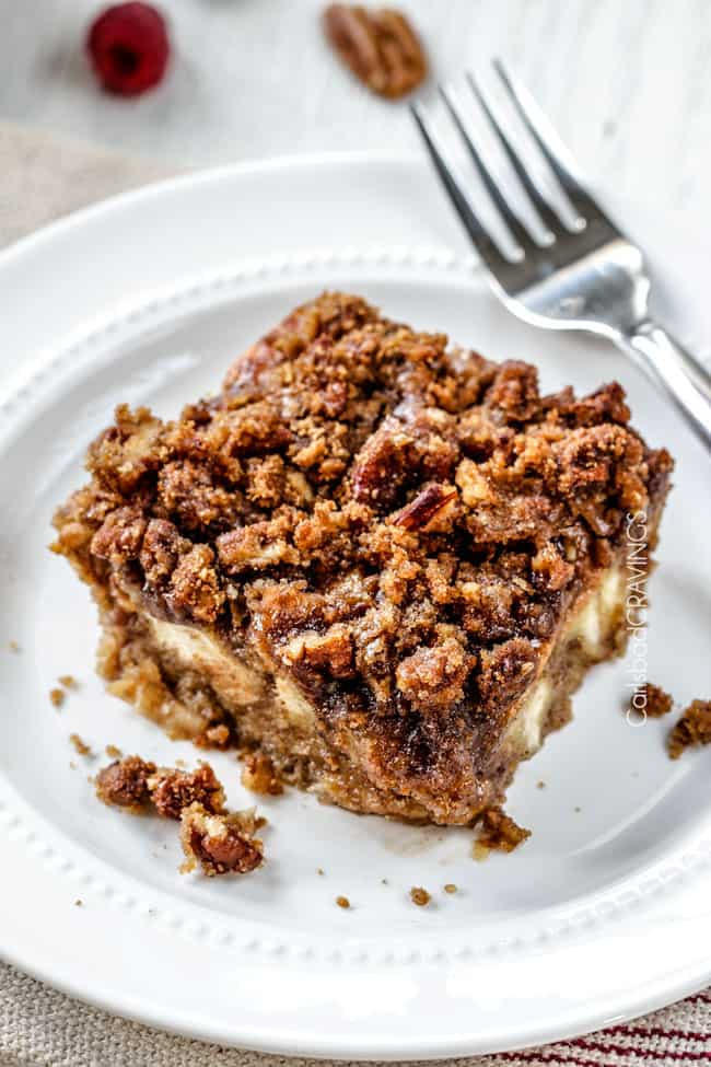 French Toast Casserole is everything you love about French Toast ...