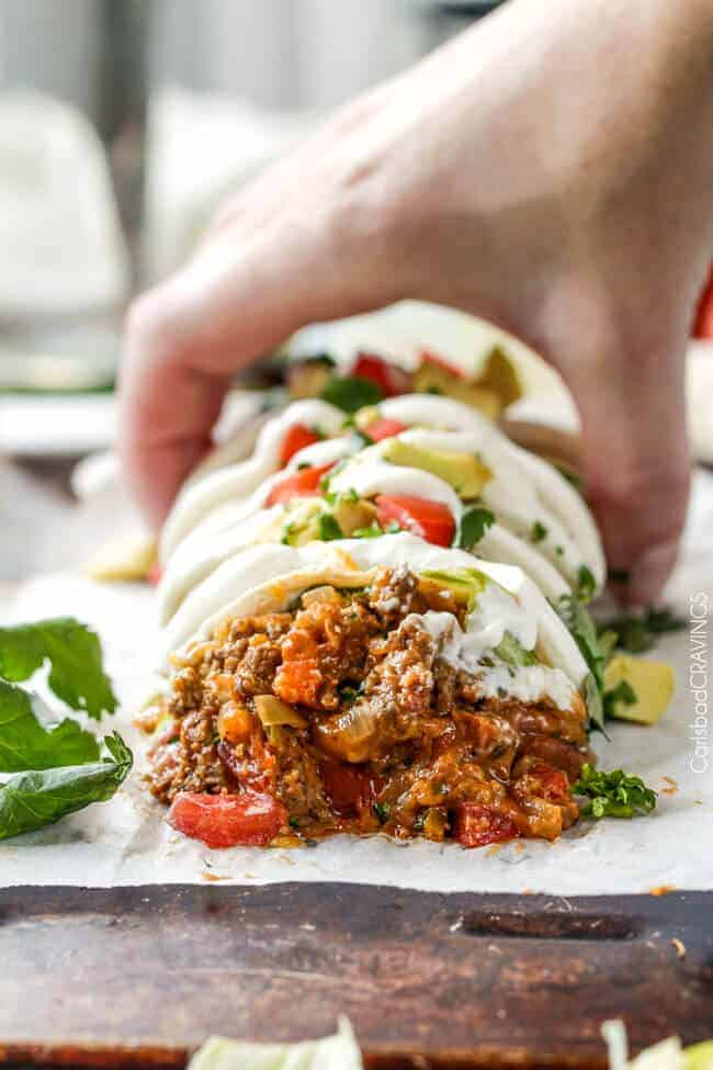 Best Beef Bean And Cheese Burritos Carlsbad Cravings