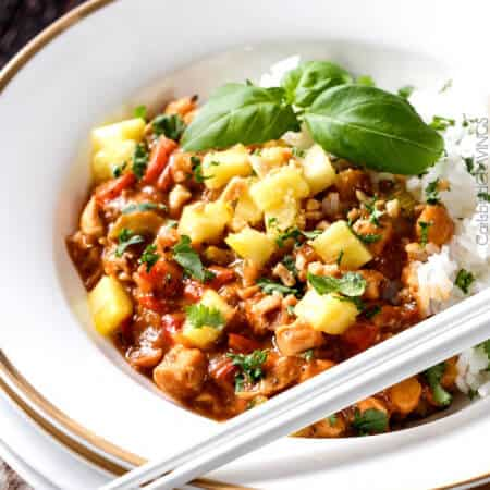 30-Minute Easy Chipotle Chicken Chili Recipes — Dishmaps