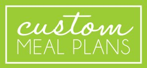 Custom Meal Plans | Carlsbad Cravings
