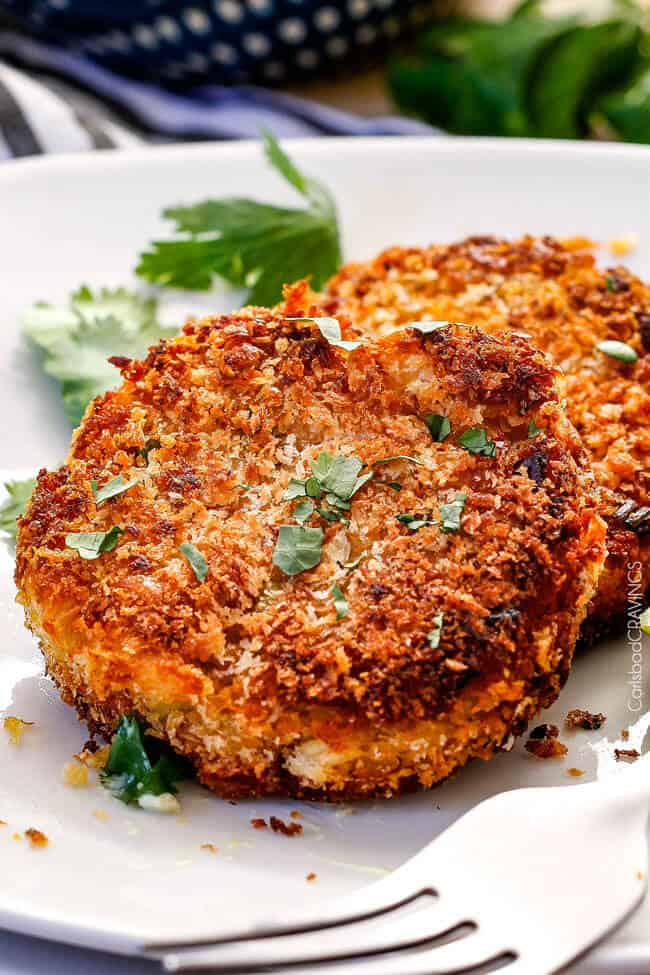 What Sauce To Serve With Crispy Crab Cakes
