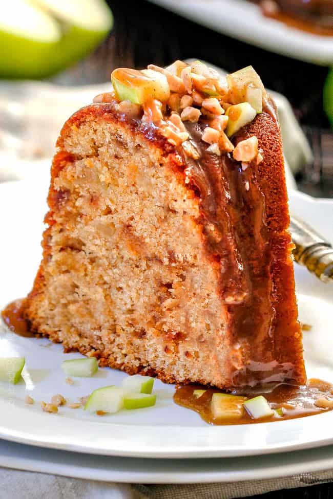 Heath Toffee Cake Recipes